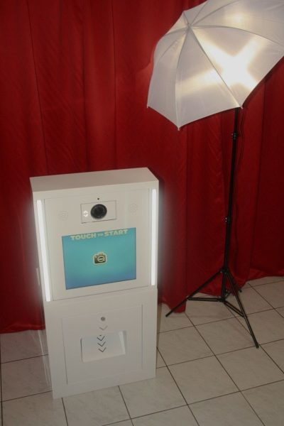 Kids Photo Booth Hire
