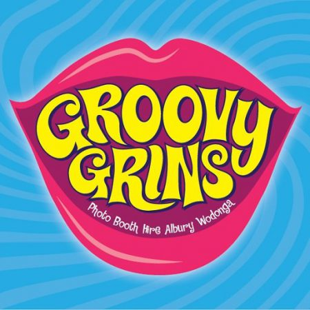 GroovyGrins Photo Booth Hire